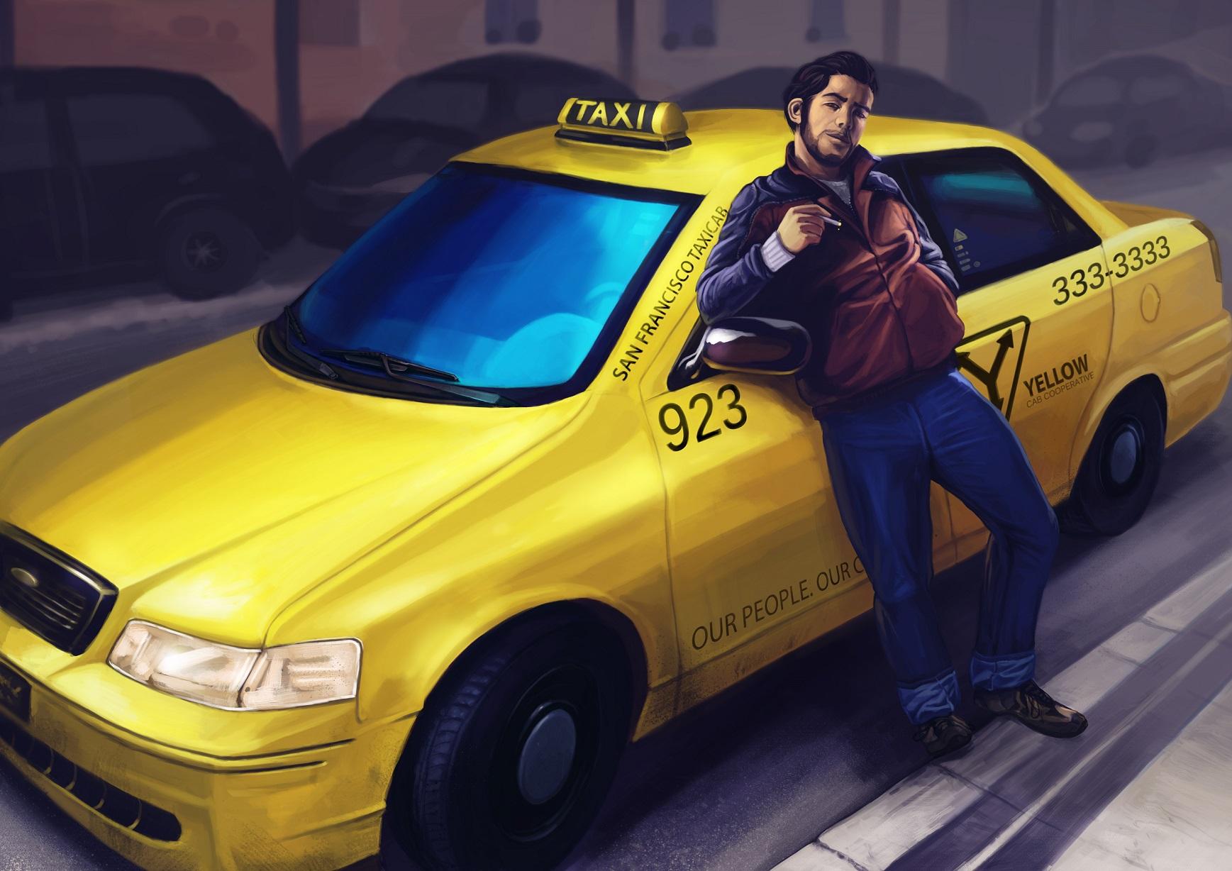 erol taxi