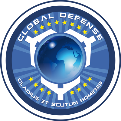 logo global defense web