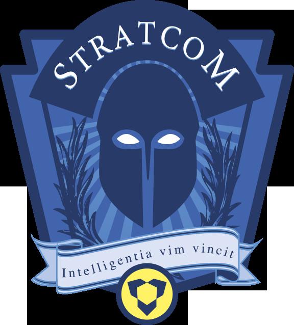 stratcom web