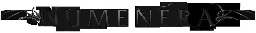 Numenera Logo