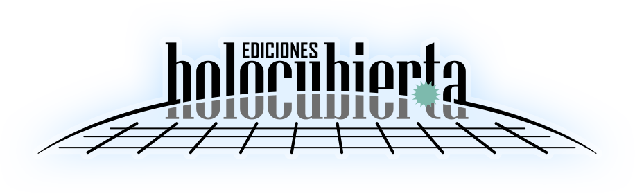 Holocubierta Ediciones