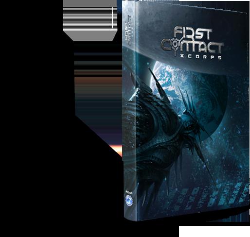 Manual First Contact